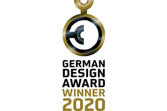 ALVO and FLOW win the German Design Award 2020!