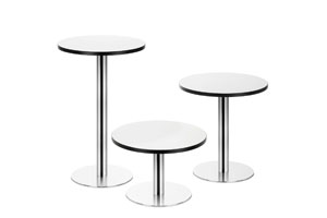 New table series ORBIT