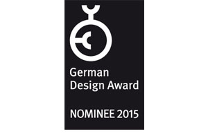 SKID + SID nominated for German Design Award 2015